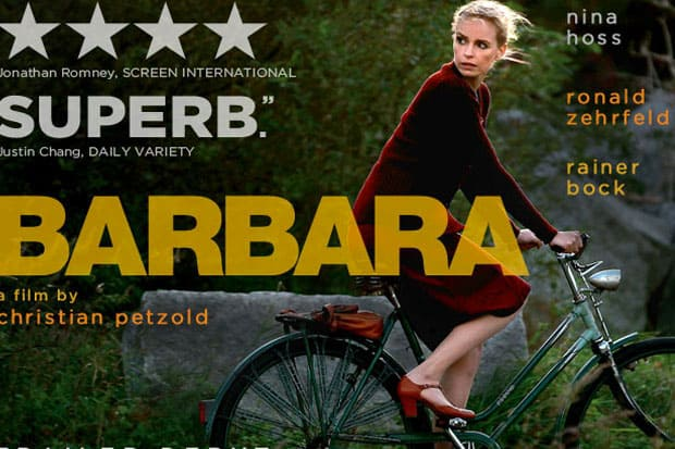 Barbara movie 2012