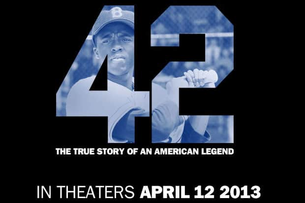 42 story of Jackie Robinson
