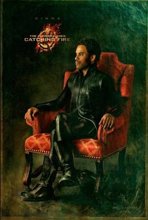 Lenny Kravitz as Cinna