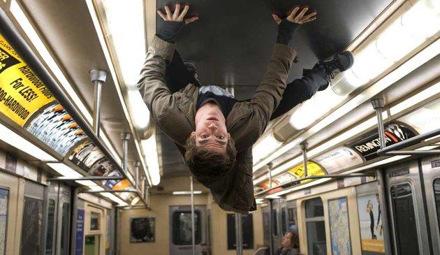Amazing Spiderman 2012 Andrew Garfield