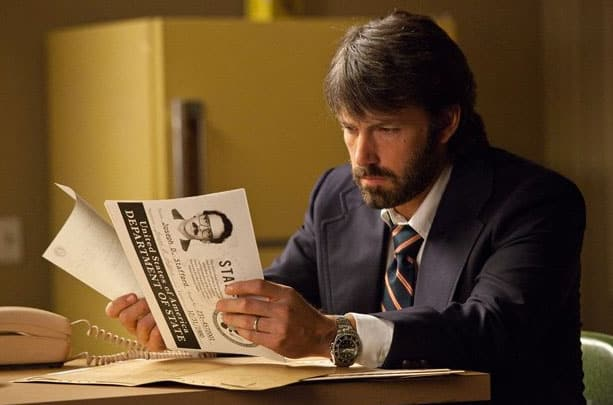 ben affleck argo movie stills