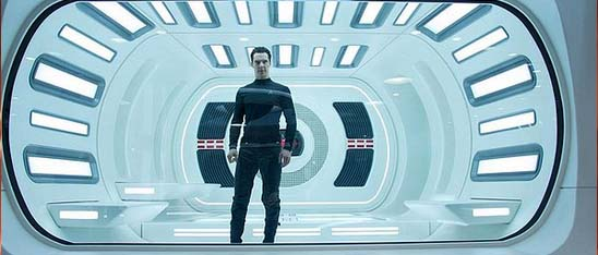 star trek into darkness 2013 movie stills exclusive let me out