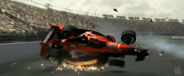 turbo trailer screen shot