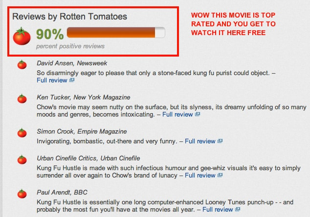 rotten watch movies